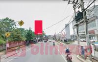 sewa media Billboard Billboard Jl. Raya Cimanggis – Ciputat (Depan Dealer Honda) - A KOTA TANGERANG SELATAN Street