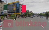 sewa media Billboard Jl. Ir. Juanda Raya Jakarta Pusat KOTA JAKARTA PUSAT Street