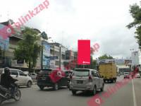 sewa media Billboard Jl. Gatot Subroto Simp. Merbau Kota Medan KOTA MEDAN Street