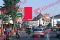 sewa media Billboard BYL001 Jl. Pandanaran  KABUPATEN BOYOLALI Street