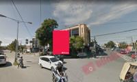 sewa media Billboard Billboard Jl. Kasuari Simp. Sunggal  KOTA MEDAN Street