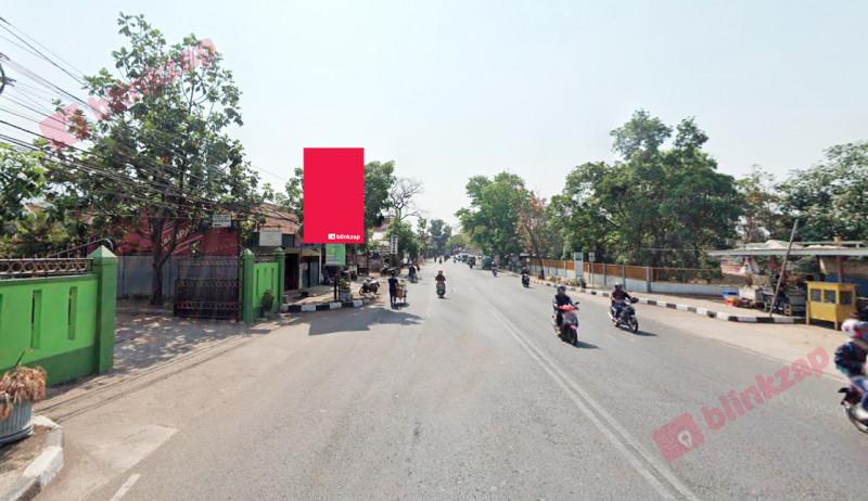 Sewa Billboard - Billboard Jl. A.H Nasution (Ujung Berung) - kota bandung