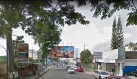 sewa media Billboard Batu -025 KOTA BATU Street