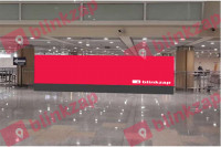 sewa media Wall Branding INAGF/037 KABUPATEN BADUNG Airport