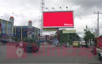 sewa media Billboard Billboard Jalan Merdeka -  Padang Sidempuan KOTA PADANGSIDIMPUAN Street