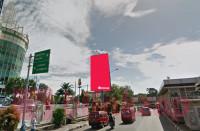 sewa media Billboard Billboard Tamini Square A KOTA JAKARTA TIMUR Street