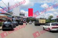 sewa media Billboard TRGKBNBB01 KOTA TANGERANG Street
