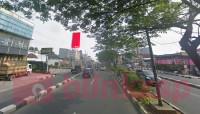 sewa media Billboard Billboard - 045 JL.Margonda Raya Depok KOTA DEPOK Street