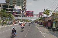 sewa media Billboard SBY-D-032 KOTA SURABAYA Street