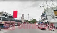 sewa media Billboard Billboard JL.Jendral Ahmad Yani Pekanbaru KOTA PEKANBARU Mall