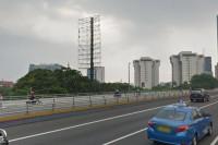 sewa media Billboard JST2-048 KOTA JAKARTA SELATAN Street