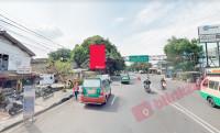 sewa media Billboard Billboard Jl. Raya Pajajaran  KOTA BANDUNG Street