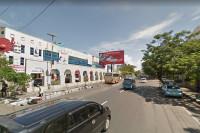 sewa media Billboard MND35 KOTA MANADO Street