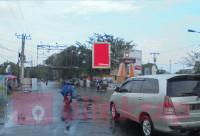 sewa media Billboard Billboard MGM_37, Jalan Parsamya - Kisaran, Kabupaten Asahan KABUPATEN ASAHAN Street