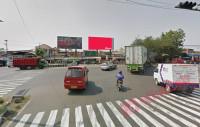 sewa media Billboard Billboard Jl. Greges Barat Surabaya KOTA SURABAYA Street