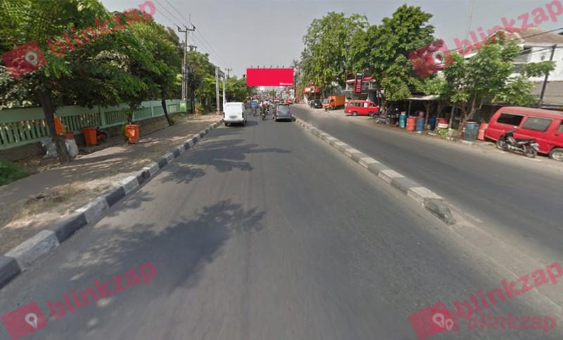 Sewa Billboard - BB ALEXINDO 2 - kota bekasi