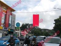 sewa media Billboard  Jl. Sultan Agung ( Don Bosko ) (B) KOTA SEMARANG Street