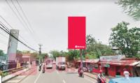 Billboard Jl. Raya Cimanggis – Ciputat (Depan Dealer Honda) - B