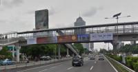sewa media Billboard JST2-069 KOTA JAKARTA SELATAN Street