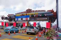 sewa media Digital Signage Toll Gate Ngurah Rai KABUPATEN BADUNG Street