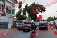 sewa media Billboard Billboard - Jl. Buah Batu (depan Greenlight) KOTA BANDUNG Street