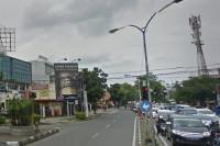 sewa media Billboard BANDUNG -090 KOTA BANDUNG Street