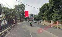 sewa media Billboard Billboard Jl. Setiabudi Cipaku Bandung KOTA BANDUNG Street