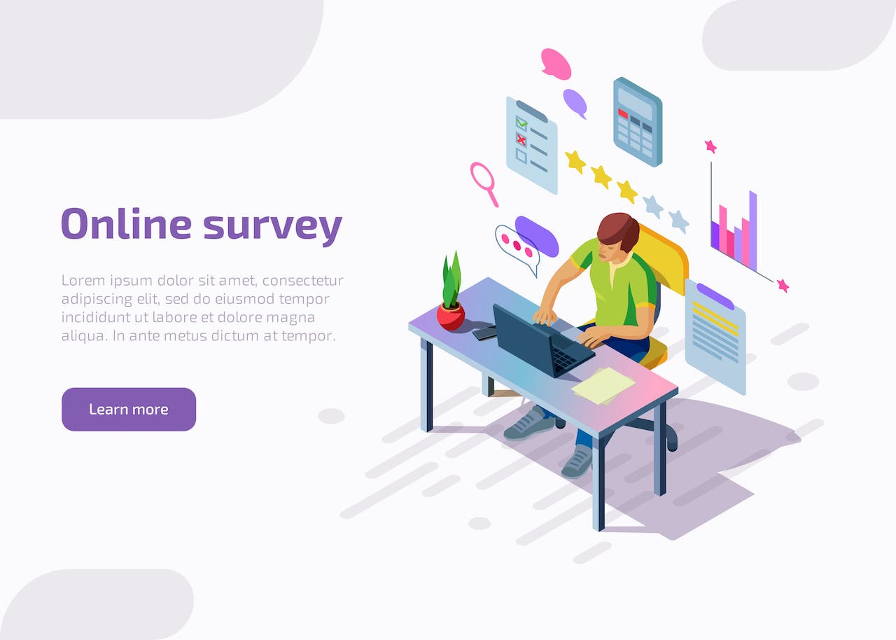 Plugin tạo survey khảo sát online tốt nhất trong Wordpress