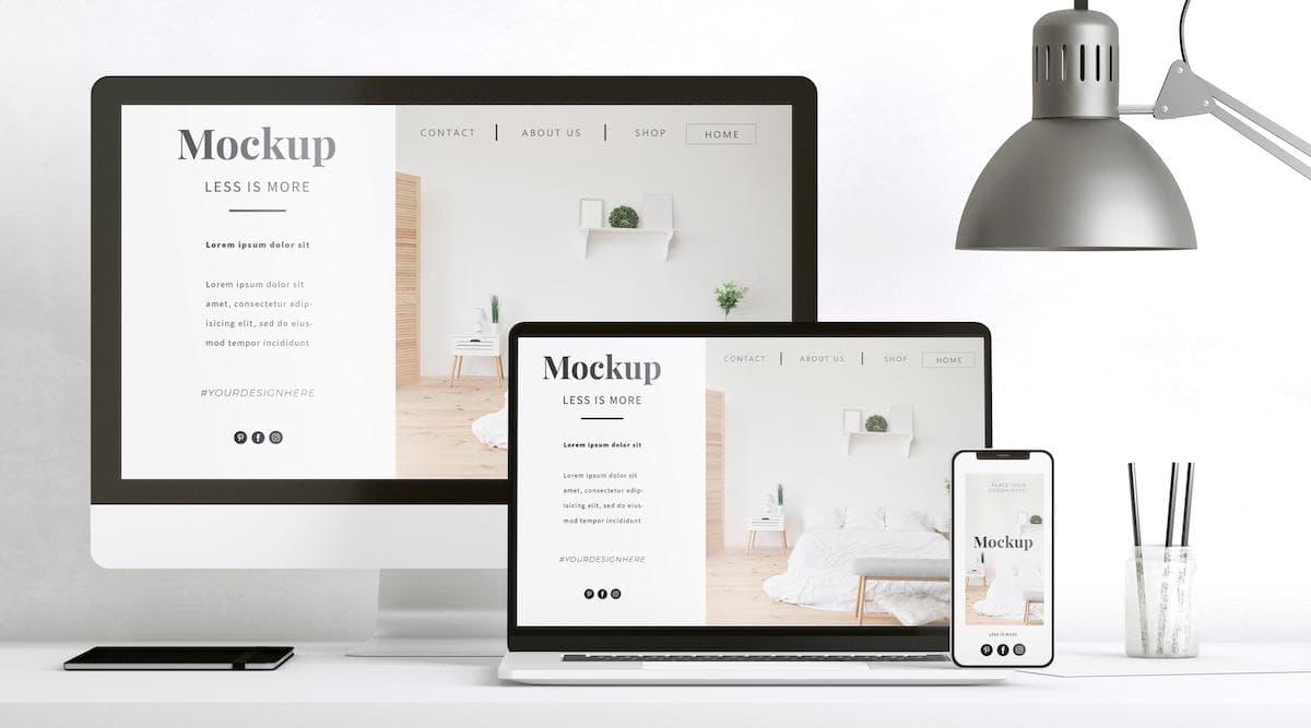 Tại sao doanh nghiệp cần thiết kế website cho riêng mình