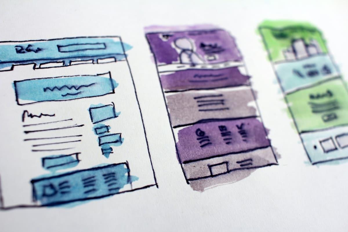 Thiết kế website cho doanh nghiệp – mẹo hay không thể bỏ qua