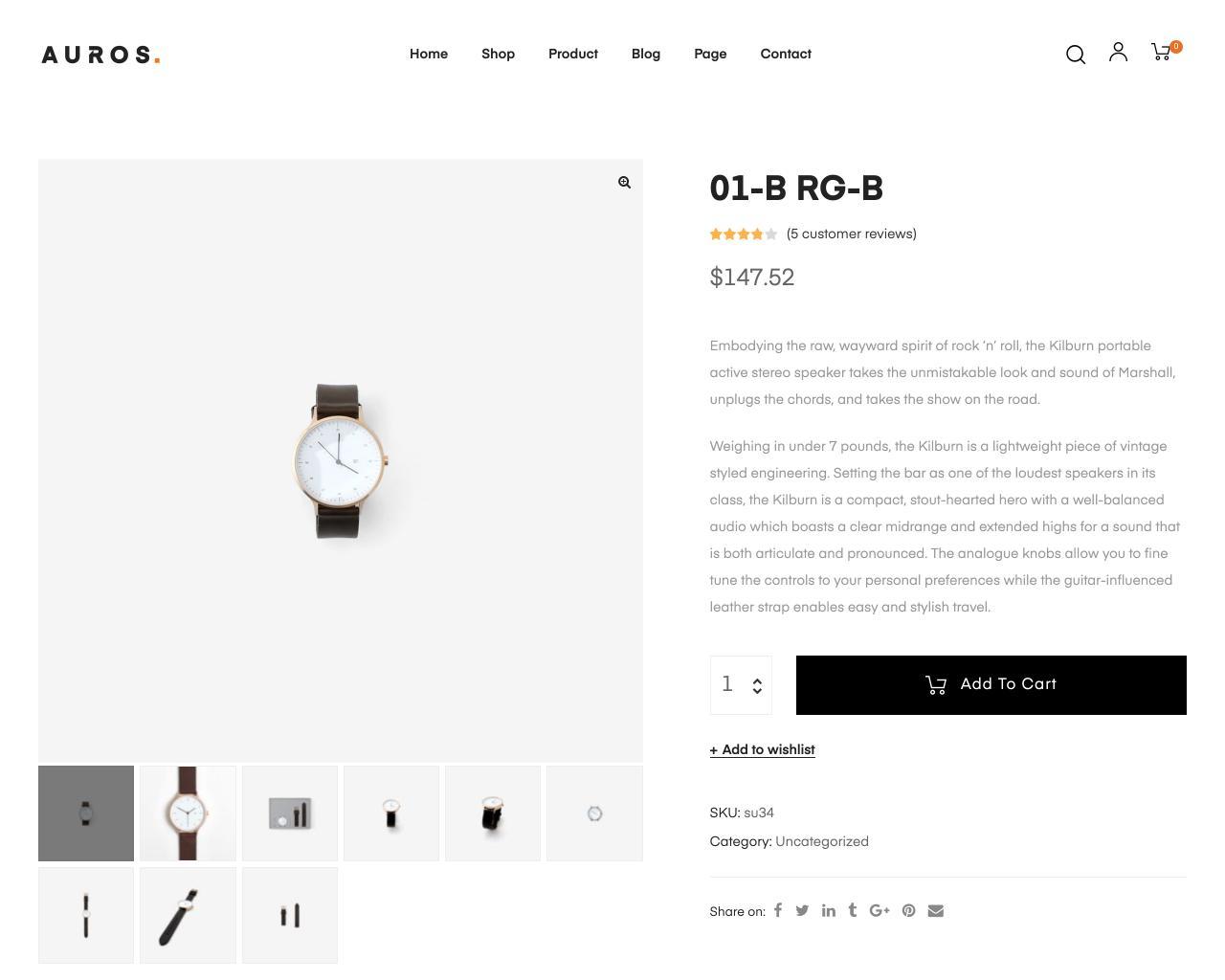 Website vật dụng trang trí nội thất - interior decoration-3