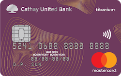 Uber eat 信用卡回饋優惠推薦|2021 叫Uber eat 外送5大必備信用卡