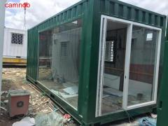used office containers for sale - Image 16/21