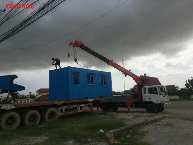 used office containers for sale - 19/21