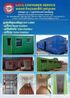 used office containers for sale - Image 21/21