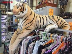 Large Tiger soft toy for your girlfriend