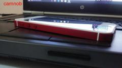 លក់ទូរសព្ទ័ Iphone 5 red 16Gរបស់អាមេរិច