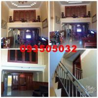House near wat Sansom Kosal for sale