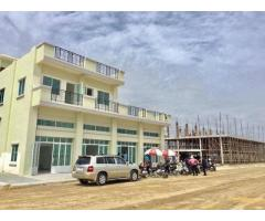 House for sale at Borey Sangkhem Thmey