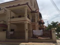Twin villa in Piphub Thmey 3 Veng Sreng Road - Image 4/6