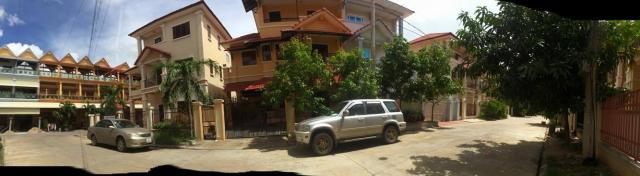 Twin villa in Piphub Thmey 3 Veng Sreng Road - 6/6