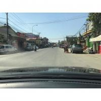 land for sale along Sor La road