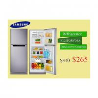 discount refrigerator Samsung RT20FGRVDSA for sale 265$
