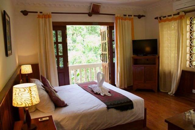 Room in Canopy Residential Retreat Siem Reap for long term rent - 1/9