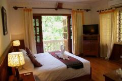 Room in Canopy Residential Retreat Siem Reap for long term rent - Image 1/9