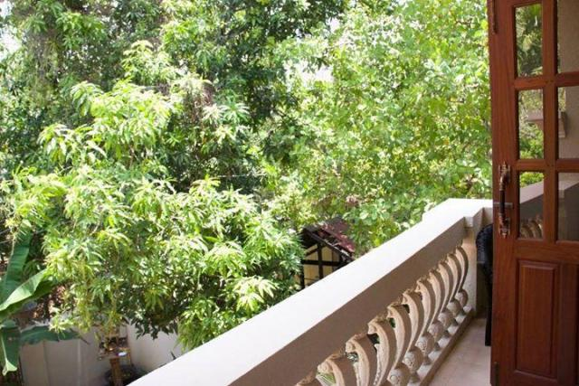 Room in Canopy Residential Retreat Siem Reap for long term rent - 5/9