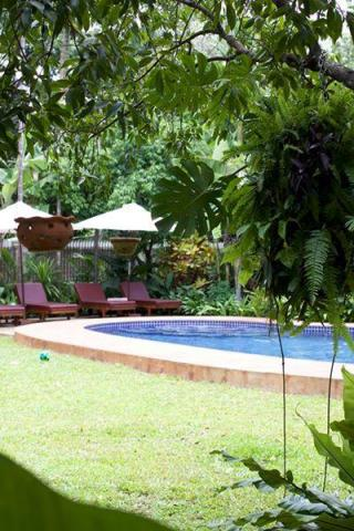 Room in Canopy Residential Retreat Siem Reap for long term rent - 8/9