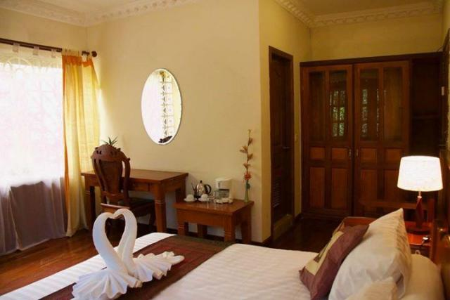 Room in Canopy Residential Retreat Siem Reap for long term rent - 9/9