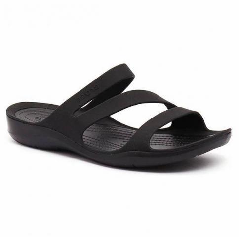 women crocs sandals for sale in Cambodia - 4/7