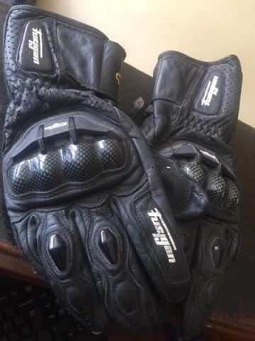 Used furygan gloves for sale - 1/4